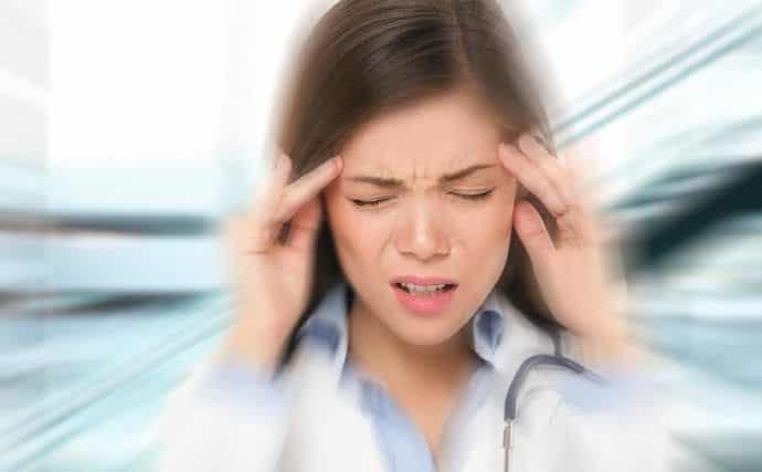 estrés y el mejor tratamiento